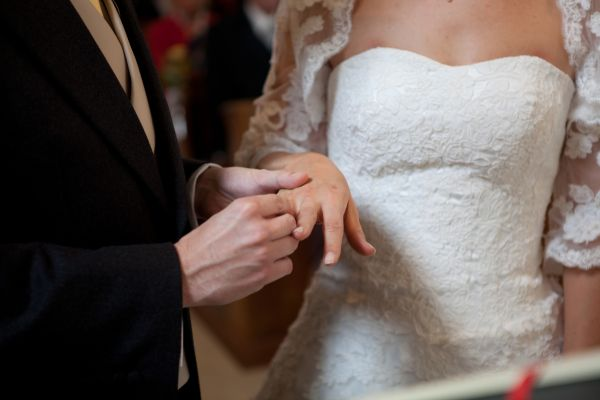 Ring Brautpaar